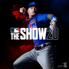 MLB TheShow20